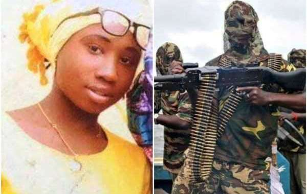 Leah Sharibu: The Tragedy of Kidnap And Faith Not Renounced