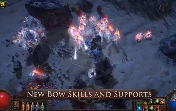 The Original Path of Exile is Currently in Development