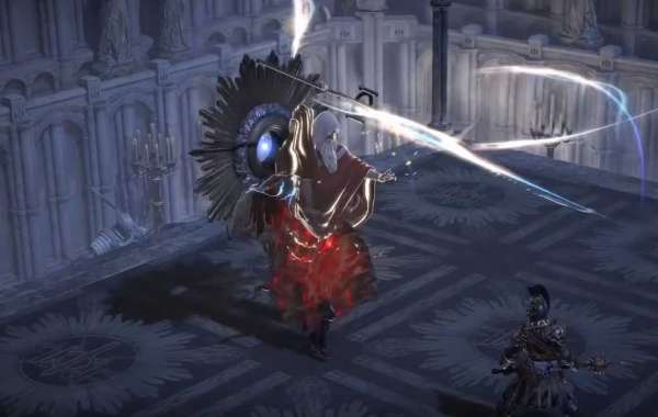 As the Developer Revealed Path of Exile Two