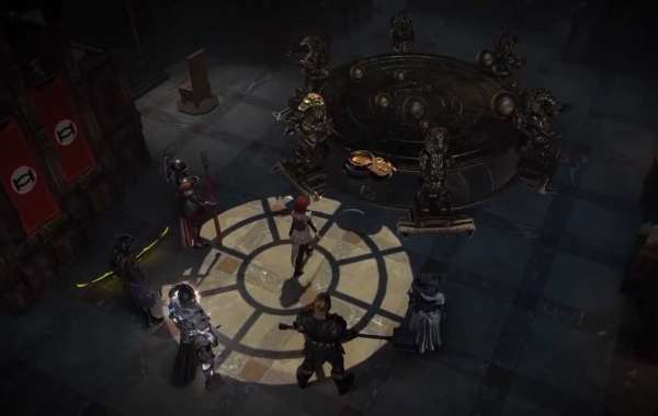Swarmed from the Deadliest Monsters in Path of Exile